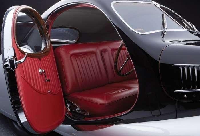 Самый красивый автомобиль в мире был выставлен на продажу