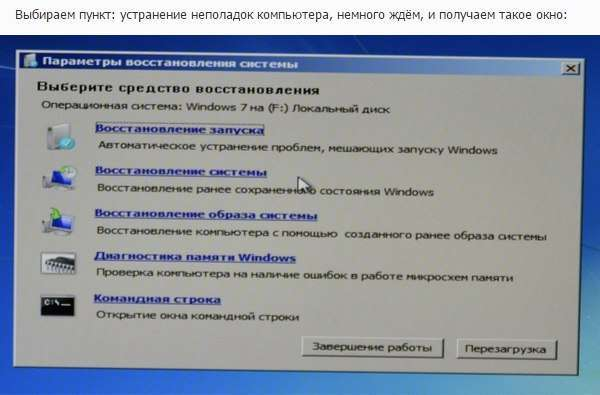 Как сохранить важные файлы, если Windows не загружается?