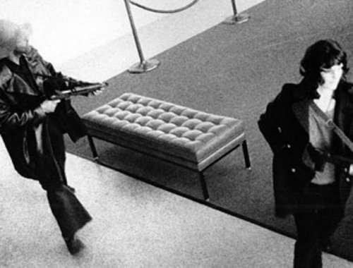 25 самых амбициозных краж в истории
