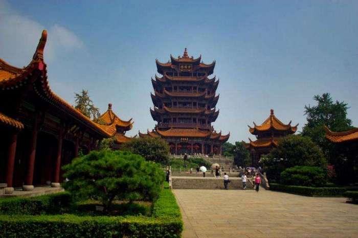Записки о Китае