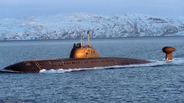 Подводницкие байки