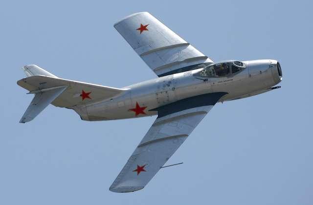 Какие советские самолеты были скопированы с западных образцов