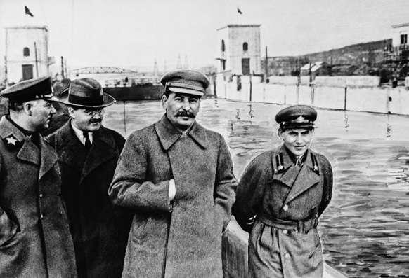 -Красная симфония-: что стало поводом для сталинских репрессий