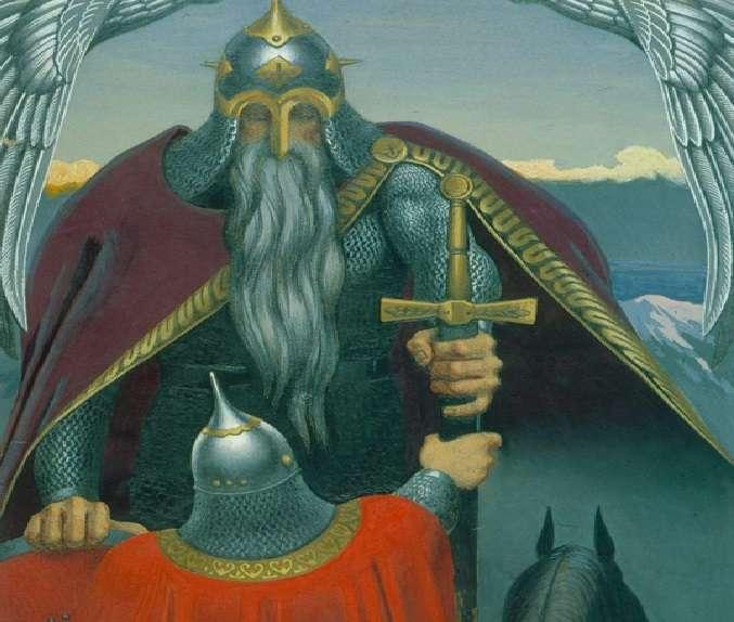 Князь Рус: был ли он родоначальником русских