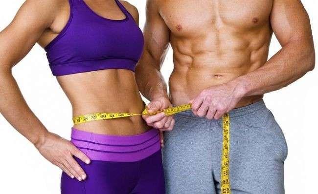 Ученые назвали безупречные параметры тела мужчины и женщины