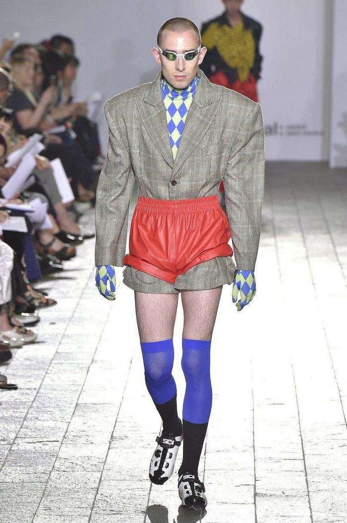 Модные тренды этого лета