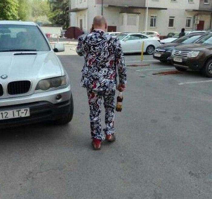 Новые тренды белорусской моды