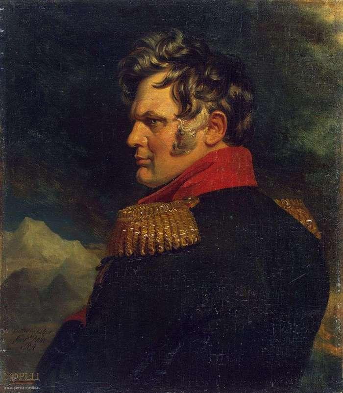 Слишком храбр и умён. Почему генерал Ермолов был неудобен власти?