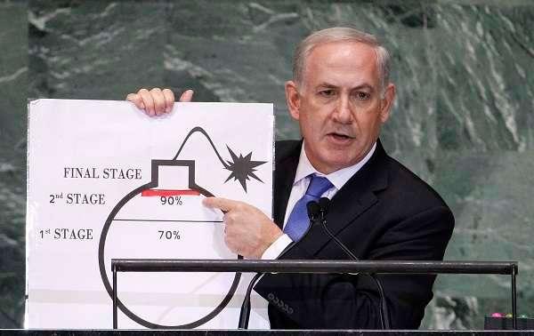 Ядерные танцы Израиля