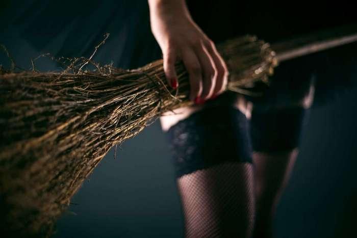 Как распознать ведьму: средневековые инструкции