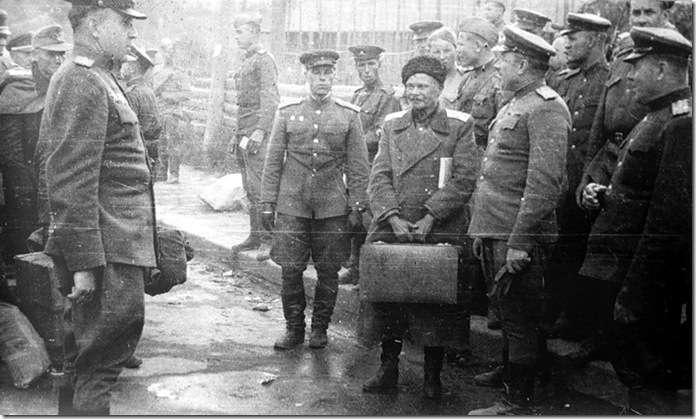 Почему США и Британия выдали Сталину казаков в 1945 году