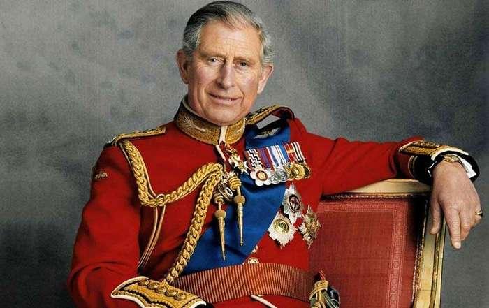Курьезные истории из жизни монархов