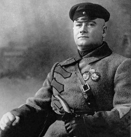 Григорий Котовский: Робин Гуд и герой Гражданской войны