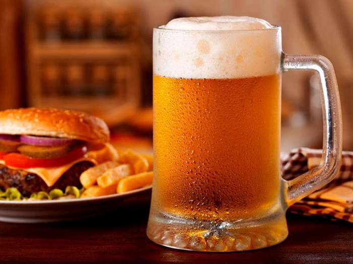 Варианты охлаждения пива