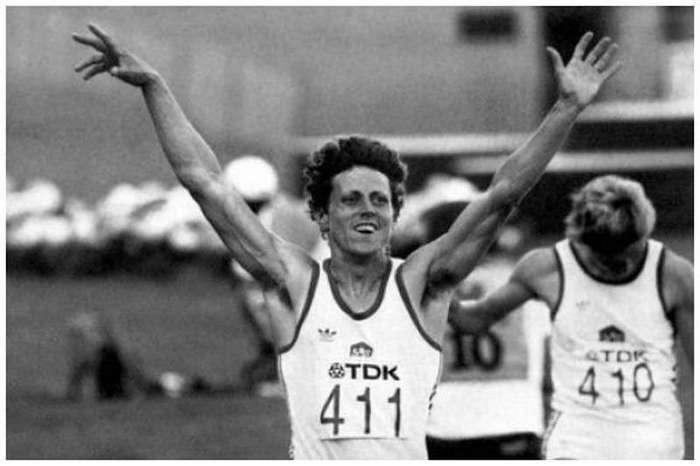 Непревзойденные спортивные достижения прошлого столетия