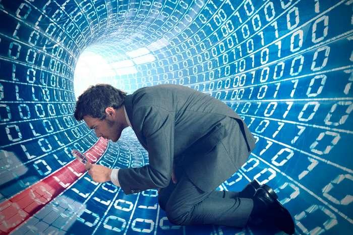 Повелители Интернета