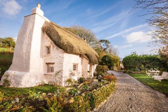 Этот дом построен 350 лет назад