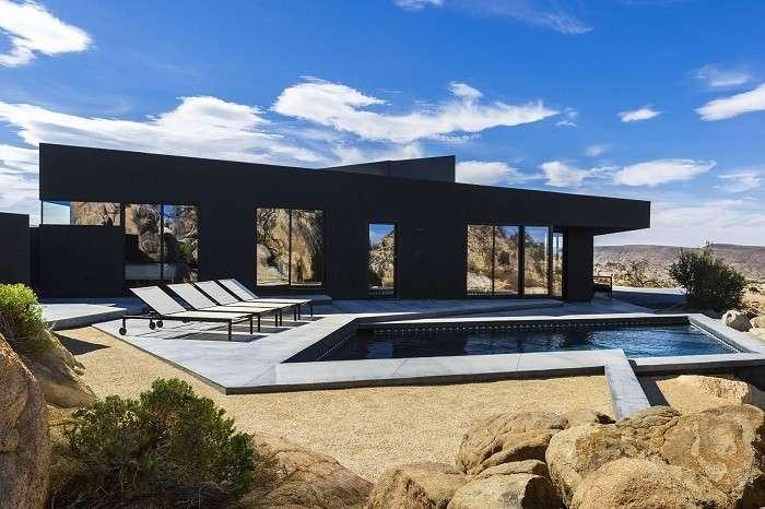 Идеальные дома для любителей одиночества