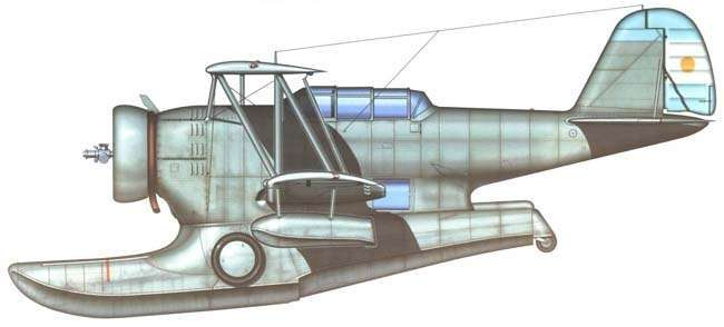 Амфибия Grumman J2F Duck