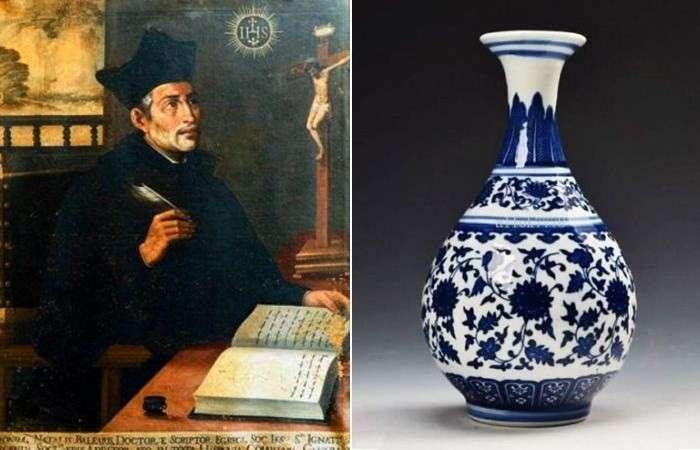 Как священник-иезуит открыл главный китайский секрет тысячелетия
