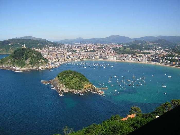 Что вы могли не знать об Испании