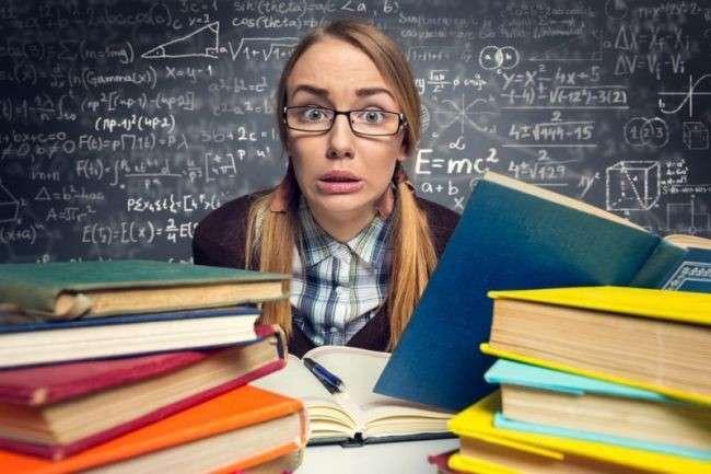 Учёные рассказали, как пережить стресс после неудачного экзамена