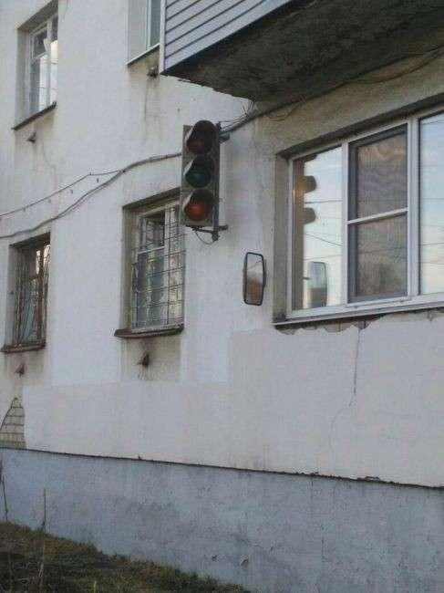 Свежие приколы нашего городка. Подборка фотокурьёзов Ульяновска