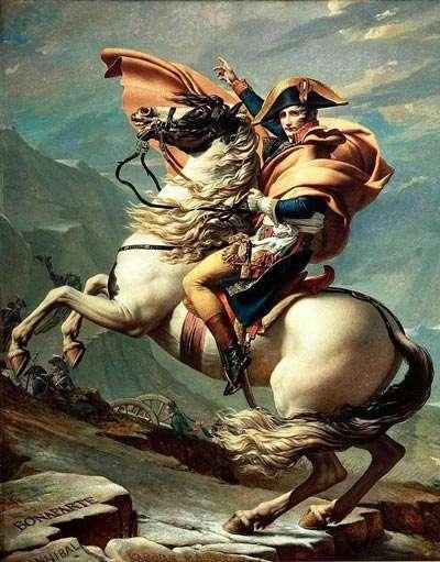 Как Жозефина сделала из Наполеона -корсиканское чудовище-