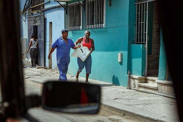 Тревел-репортаж Ирины Барышниковой с Кубы