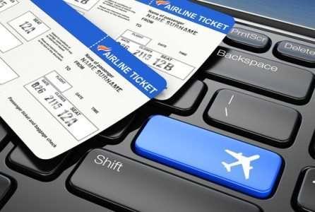 5 простых способов сэкономить на покупке авиабилетов