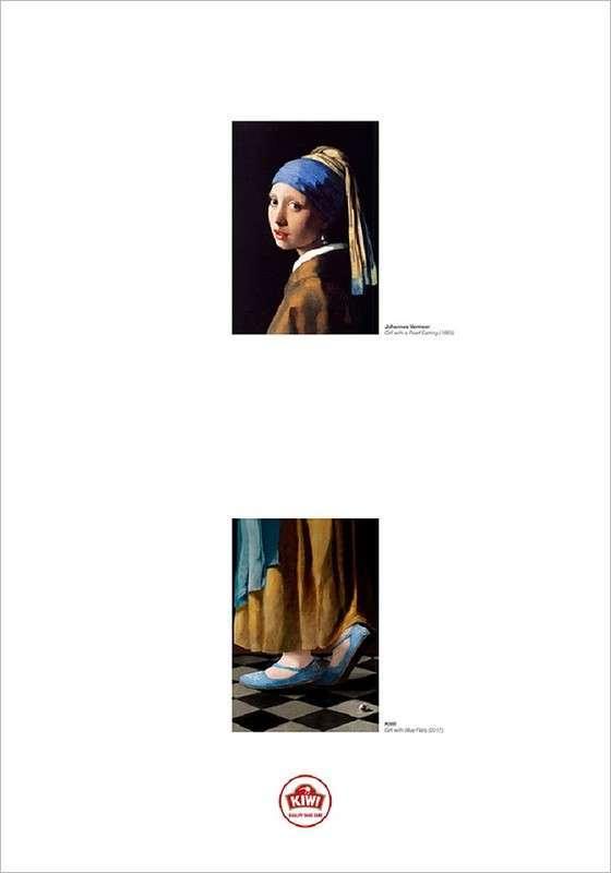 Блеск обуви по-польски или что было на ногах у Ван-Гога