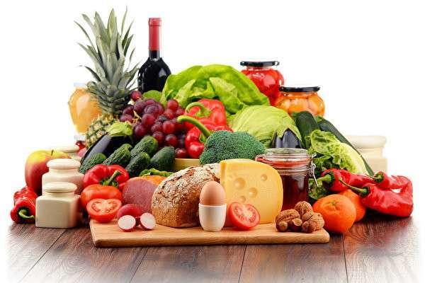 Вот что такое ваши -органические продукты-