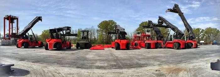 Грузовики, тракторы и газонокосилки от Ferrari. Миф или реальность?