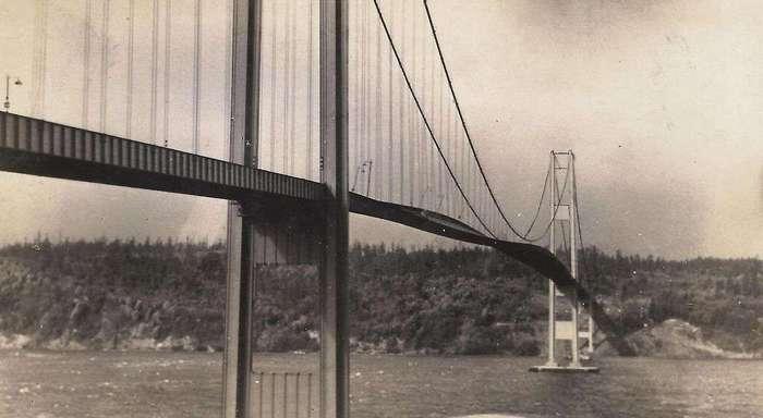 Наука опровергла самый известный миф о том, почему рушатся мосты