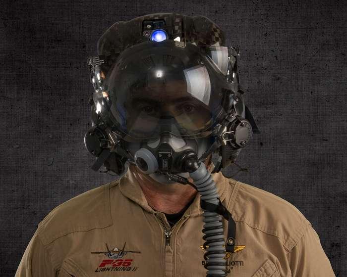 Шлем дополненной реальности за 400 000 долларов доступен немногим избранным