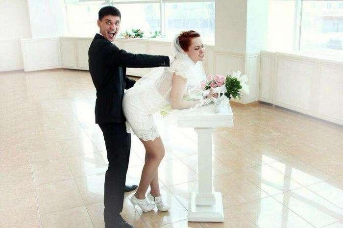 Широкая русская свадьба - это всегда весело