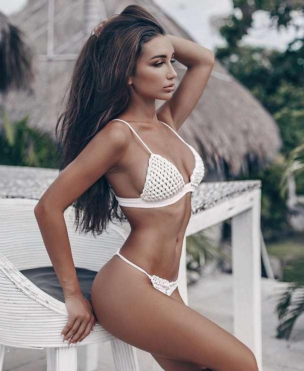 Российские красотки с миллионами подписчиков в Instagram