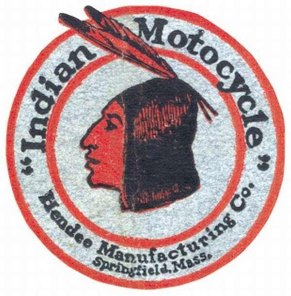 История легендарной американской марки Indian