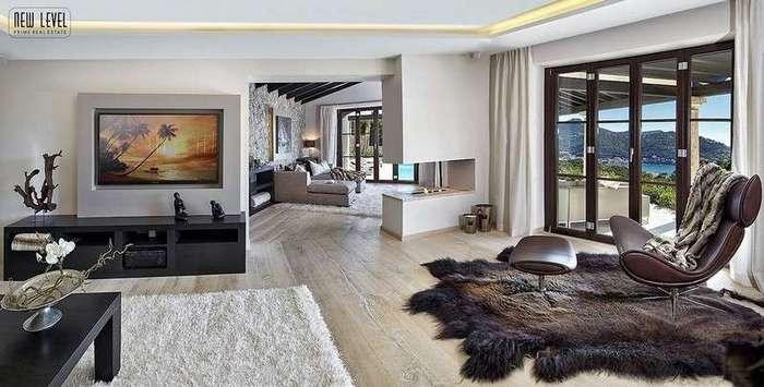 Роскошная вилла на Майорке за 7,5 миллионов евро