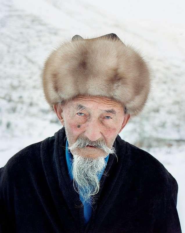 Кыргызстан в проекте -Тенистый Путь-