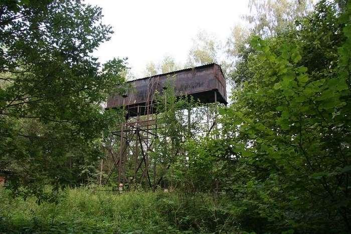 Проект жилого дома для охотника в Московской области