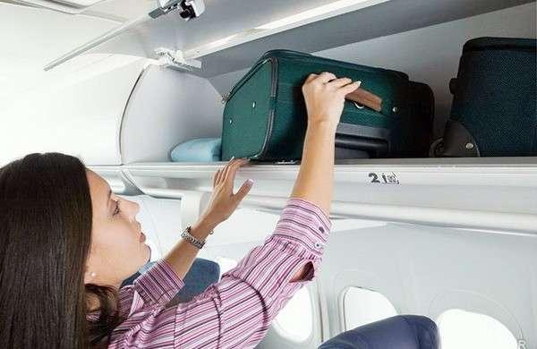 Что можно брать в ручную кладь в самолет: новые правила 2017