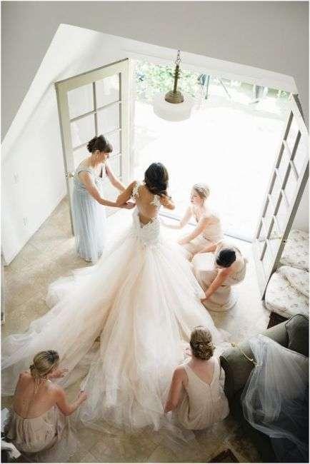 Как сделать этот день идеальным: план подготовки к свадьбе