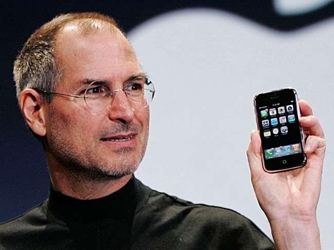 Главное изобретение Стива Джобса, о котором вы даже не догадывались