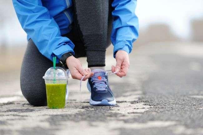 Спортивное питание — то, что нужно каждому представителю силовых видов спорта!