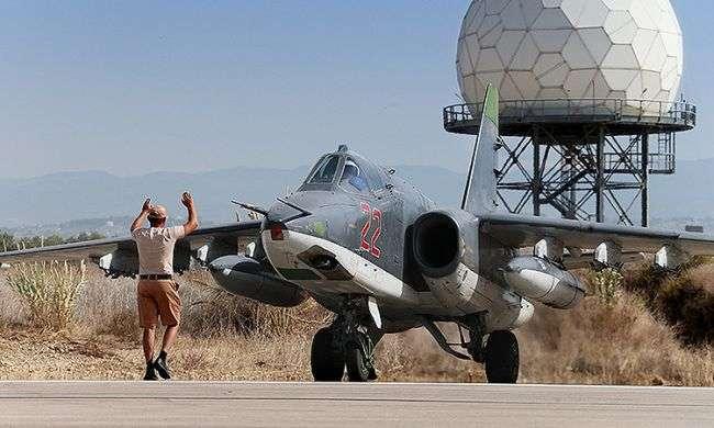 У боевых самолетов РФ появились -нервы-