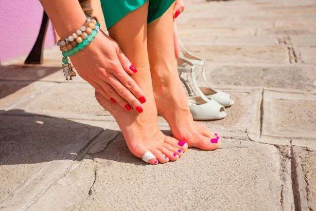 Эксперты назвали полезные советы, чтобы не натирала обувь