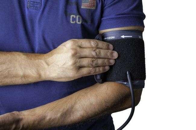 Просто о здоровье: о чем сигналит артериальное давление