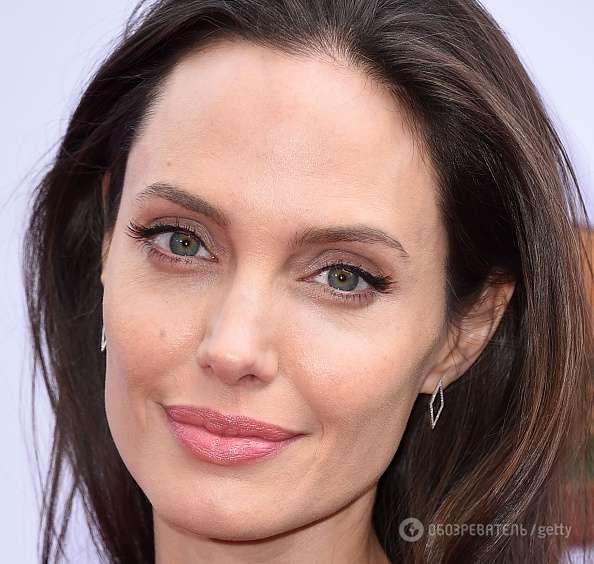 День рождения Анджелины Джоли: топ-10 малоизвестных фактов о культовой актрисе