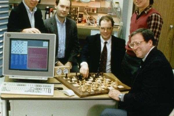 Через двадцать лет после триумфа Deep Blue. Что может сделать для нас искусственный интеллект?